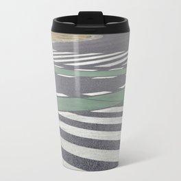 Urban lines Travel Mug