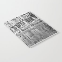 Leon Cathedral Reflection Notebook