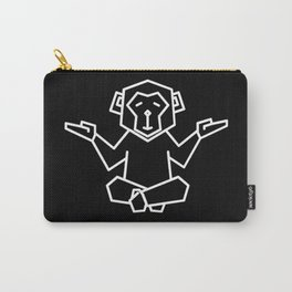 oops i dont care Carry-All Pouch