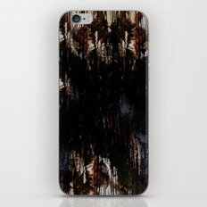 The Darkest Hours iPhone & iPod Skin