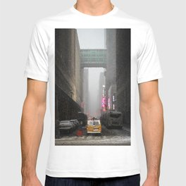 Snow Empire - NYC T-shirt