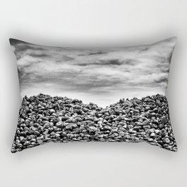 Farming Rectangular Pillow
