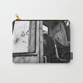 Morgantown Carry-All Pouch