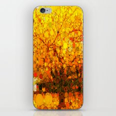 :: It Was All Yellow :: iPhone & iPod Skin