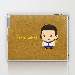 Aventurero Laptop & iPad Skin