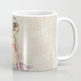 1920s Coffee Mug