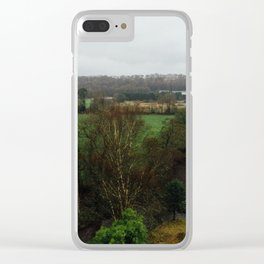 Blarney, Ireland 2 Clear iPhone Case