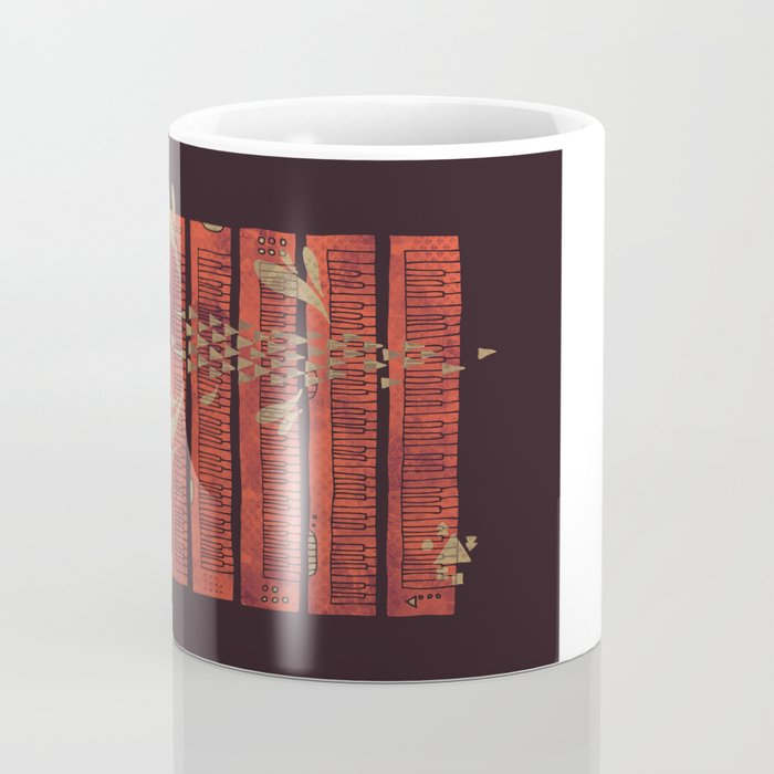 Power Chord Coffee Mug