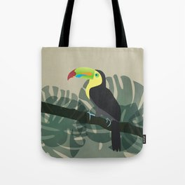 El Tucano Tote Bag