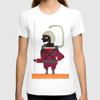 spaceman T-shirts featuring SPACEMAN by Eleonora