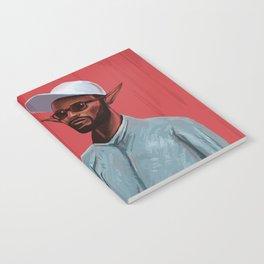 Elfish Fashion Notebook