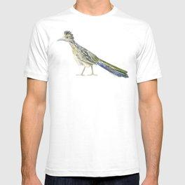 Roadrunner Watercolor T-shirt