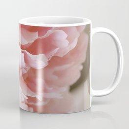 Peony Pink Coffee Mug