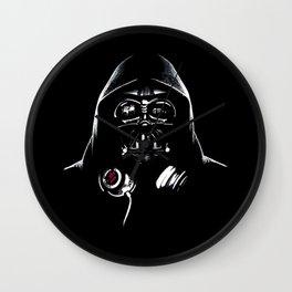 DJ Darth Vader Wall Clock