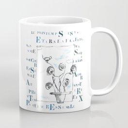 Gri-gris Coffee Mug