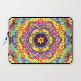 The Wheel Laptop Sleeve