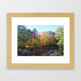 Jackson, NH Framed Art Print