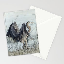 Arriving Stationery Cards