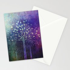 THE TREE OF LIFE - FOR IPHONE Stationery Cards