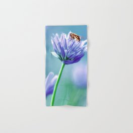Hoverfly 48 Hand & Bath Towel