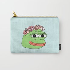 flower pepe Carry-All Pouch