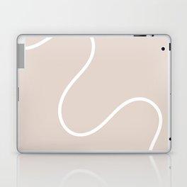 Squiggle Laptop & iPad Skin