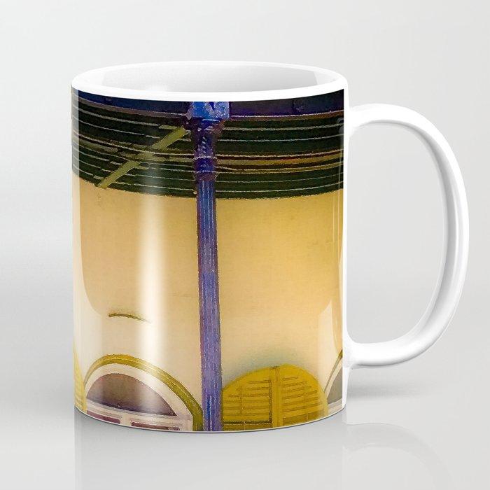 Hemingway House Coffee Mug