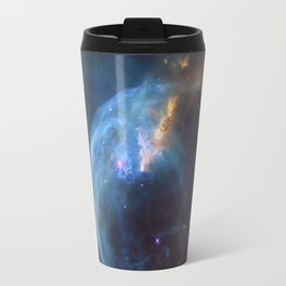 A magic space-atmosphere Travel Mug