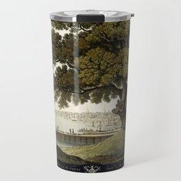 Philadelphia 1801 Travel Mug