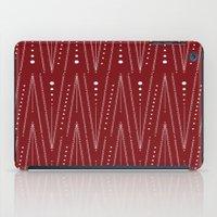 henna iPad Cases featuring Henna by Nikki Neri