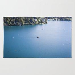 Lake Love Rug