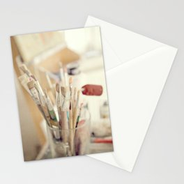 for Artworkers Stationery Cards