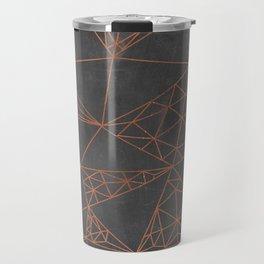 Cuivre Travel Mug
