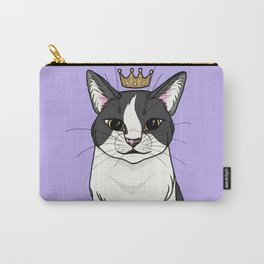 Queen Guinevere Carry-All Pouch