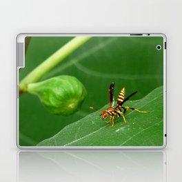 Go Ahead - Pick the Fig Laptop & iPad Skin