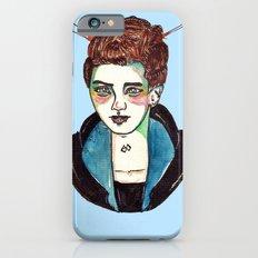 Mr.Park Chanyeol Slim Case iPhone 6s