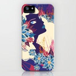 Alpes iPhone Case