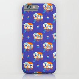 Vardo Pattern iPhone Case