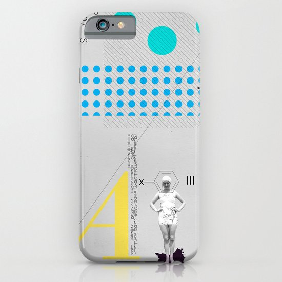 Copa. iPhone & iPod Case