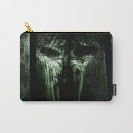 The Evil Woodboard  Carry-All Pouch