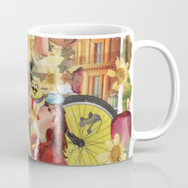 Rock`n`roll Circus... Coffee Mug