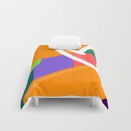 Carrot Comforters