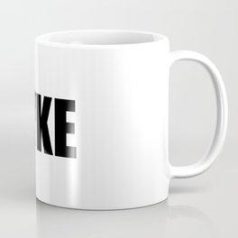 Dyke Coffee Mug