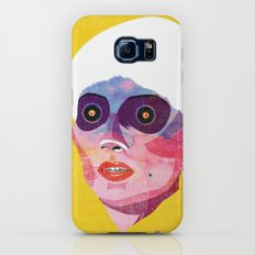 head_121213 Galaxy S6 Slim Case