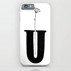 — U — Slim Case iPhone 6s