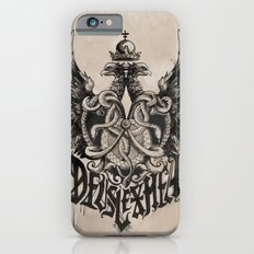 Deus Lex Mea - God is my Light Slim Case iPhone 6s