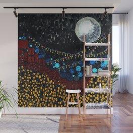 :: Veranda Moon :: Wall Mural