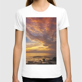 Lingering Sunset T-shirt