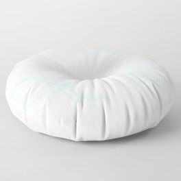 the NL project 0001 Floor Pillow