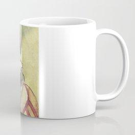Pirataparuca Coffee Mug